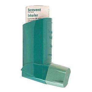 Serevent Diskus (Salmeterol Xinafoate) Patient Information: Side ...